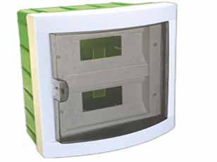 جعبه کلید مینیاتوری 16 عددی