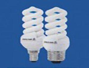 لامپ 11 وات کم مصرف دلتا