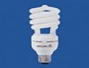 لامپ 20 وات کم مصرف دلتا