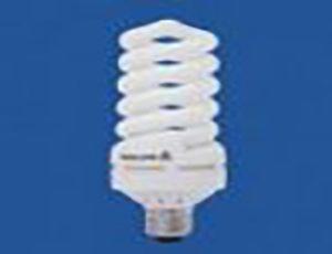 لامپ 25 وات کم مصرف دلتا