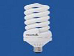 لامپ 45 وات کم مصرف دلتا