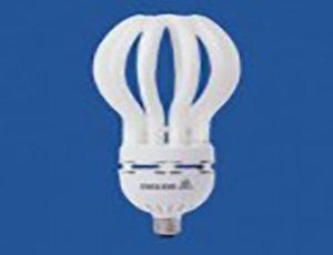 لامپ 50 وات کم مصرف دلتا