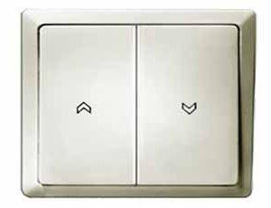 کلید دو پل تبدیل مهسان مدل ارس