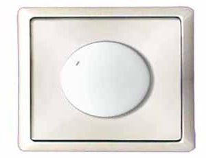 کلید دیمر 1000 وات مهسان مدل ارس