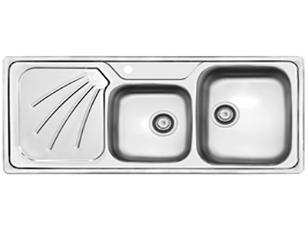سینک کن استیل مدل 9011i