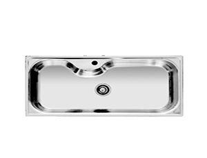 سینک ظرفشویی اخوان مدل 44