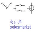 کلید دو پل |نمایندگی دلند| سولوس مارکت