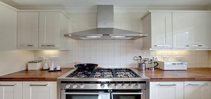 هود جزیره ای آشپزخانه-راهنمای خری هود