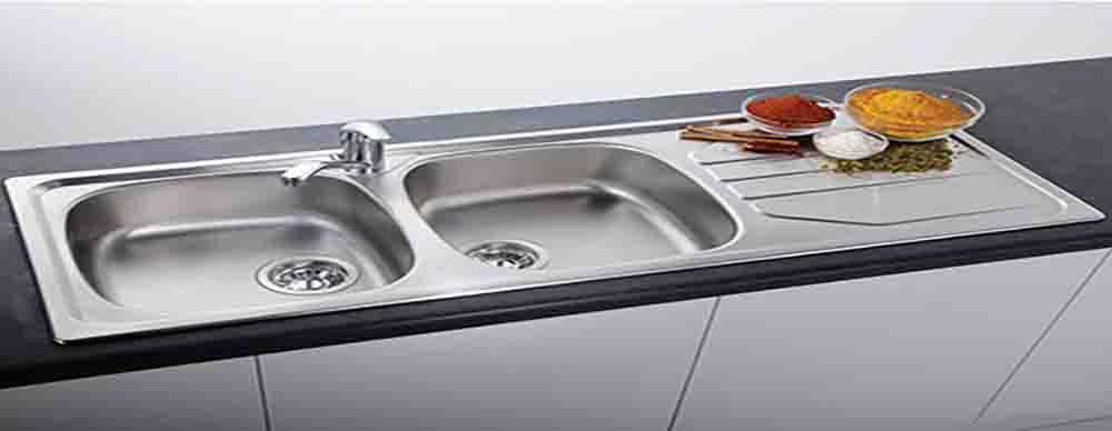 بهترین سینک ظرفشویی توکار | سینک ارزان قیمت