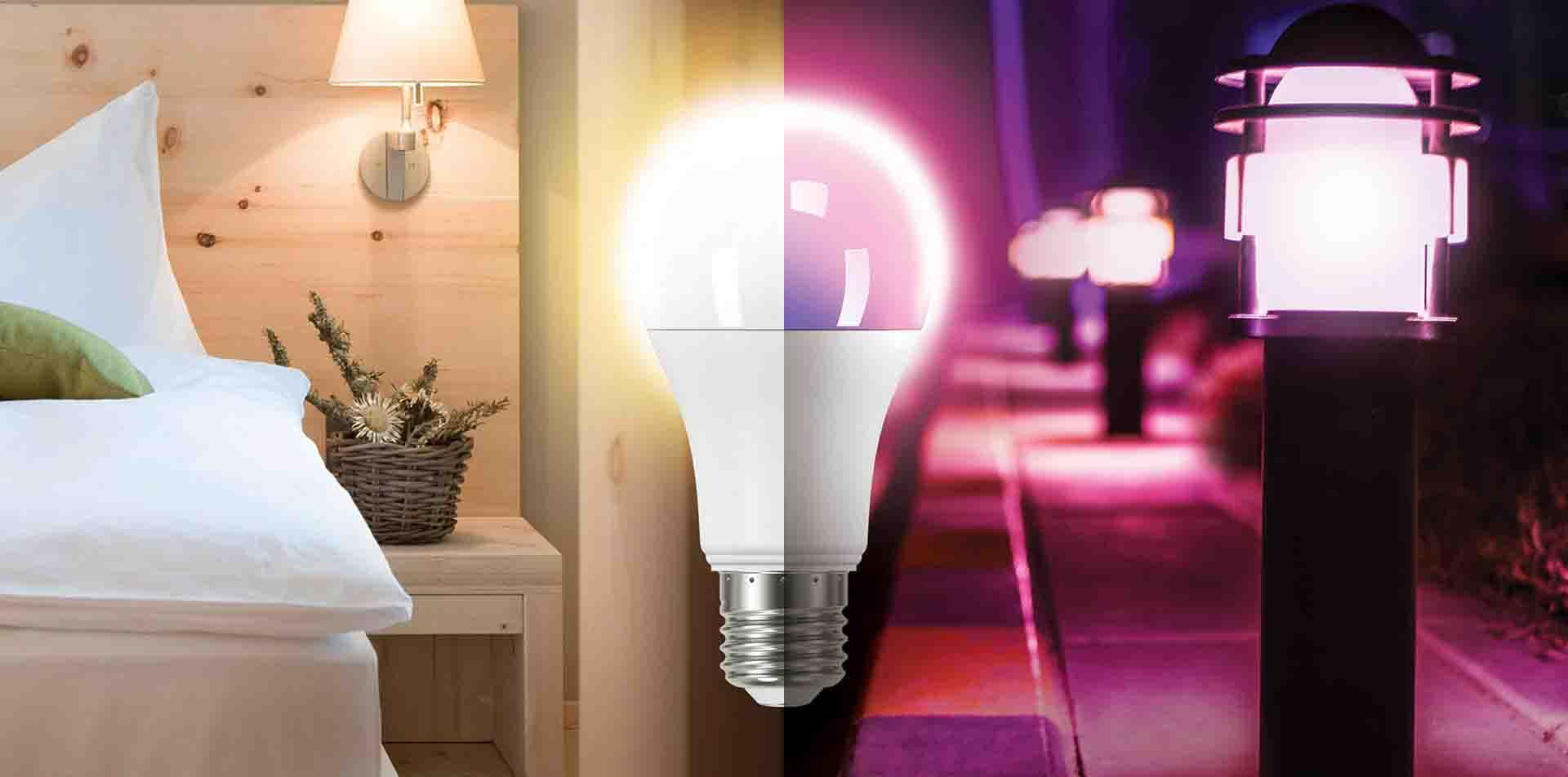 راهنمای خرید: خصوصیات لامپ های led چیست؟