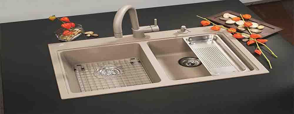 سینک ظرفشویی توکار | نمایندگی فروش