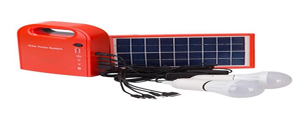 سیستم اضطراری برق و روشنایی