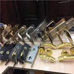 قفل - دستگیره - آرام بند ارزان قیمت